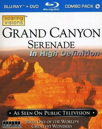 Серенада Великого Каньона / Great Canyon Serenade (2011 / BDRip)