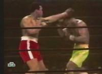 Мухаммед Али - Джо Фрейзер / Muhammad Ali - Joe Frazier (1971) VHSRip
