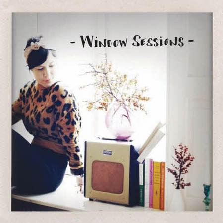 Hannah Schneider - Window Sessions (2011)