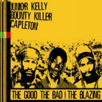 Bounty Killer - Discography (1993-2011)