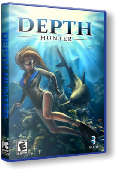 Depth Hunter (2012/MULTI5/ Theta )