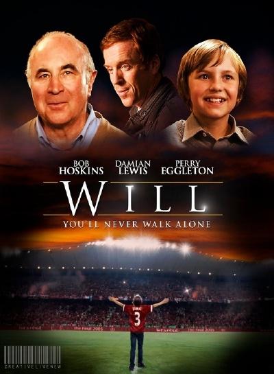 Will (2012) DVDRip XviD AC3 HQ Hive-CM8