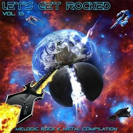 Let039;s Get Rocked vol.13 (2012)