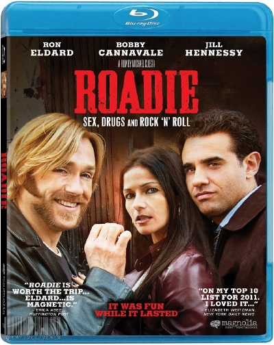 Roadie (2011) LIMITED BRRip XviD-eXceSs