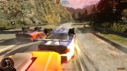 Gas Guzzlers: Combat Carnage (2012/ENG/Beta)
