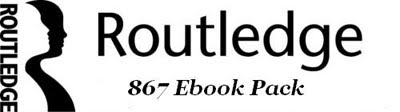 Routledge Ebook Pack 867 Books Sorted