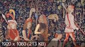 Галерея Клойстерс: Сокровища средних веков / The Cloisters: Treasures of the Middle Ages (2009/HDTV)