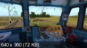 Trainz Simulator 12 + MODs (PC)