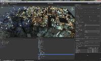 Unity3d 3.4.0f5 - программа для создания игр