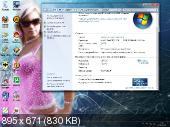 Windows 7 LEX-PEX.NET™ v1.0 x86 [русский]