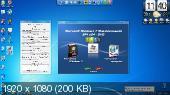 Se7en Максимальная SP1 x64 + WPI (2011)