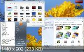 Windows 7 Ultimate SP1 v.178 x86-x64 en-RU Lite, IE9, Updates 100916