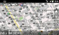 Навител Карты России OSM (10.09.11) Русская версия