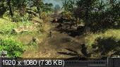 Men Of War: Vietnam (PC/2011/EN)