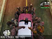 GTA: San Andreas - Resident Evil 5 World Fallen (PC/2011/RU)