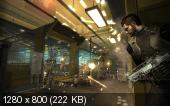 Deus Ex Anthology (Lossless RePack Catalyst)