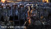 Metro 2033 (2010/RUS/RePack by UltraISO)
