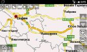 ( Navitel | Навител ) [ Карты стран Европы от проекта OpenStreetMap.org, 11.09.2011 ]