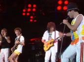 Queen- live at Wembley Stadium 1986 (25th Anniversary Edition) / DVDRip / 2011