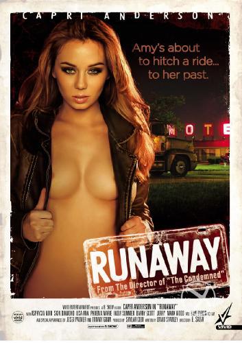Побег / Runaway (2011) DVDRip