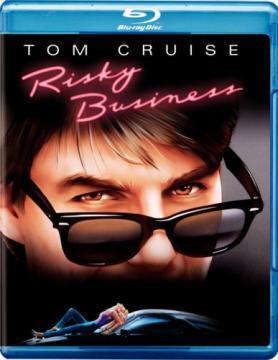 Рискованный бизнес / Risky Business (1983) BDRip 720p
