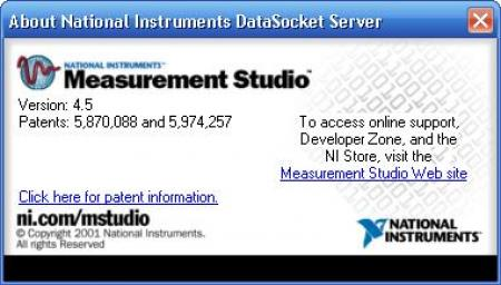 National Instruments LabVIEW  [ v.11.0.0, x86, x64, ENG, RUS ]