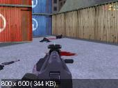 Counter Strike Modern (PC/2011/RUS)