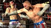 Supremacy MMA (2011/XBOX360)