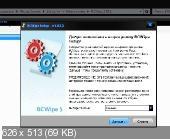 Jetico BCWipe 5.03.1 (2011)