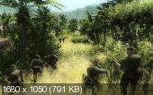 Диверсанты -  Men of War: Vietnam (от Origins/Полностью на русском)