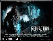 Red Faction: Armageddon v.1.01 + 3 DLC (2011/RUS/ENG/Repack by Fenixx)