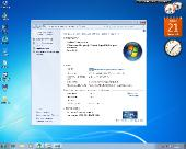 Windows 7x86 SP1 USB Mini aleks200059 (Работает на USB HDD и на Флешке.) 7601.17514 SP1 x86