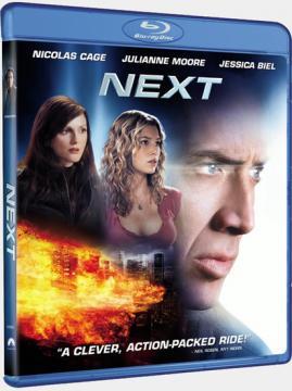 Пророк / Next (2007) BDRip 1080p