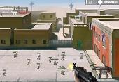 Palisade Guardian 2. Modern combat