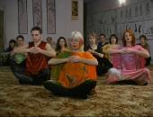 Цигун терапия. Стройная фигура (2005) DVDRip