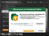 IObit Malware Fighter PRO 1.2.0.9 Final Eng/Rus