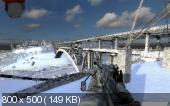 S.T.A.L.K.E.R.: Зов Припяти - Winter OF Death ULTIMATUM (Repack)