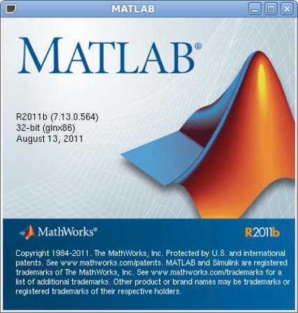 Mathworks Matlab R2011b [ v.7.13, Linux/MacOS, x86 + x64, 2011, ENG ]