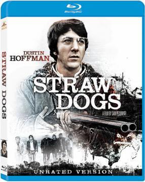 Соломенные псы / Straw Dogs (1971) BDRip 1080p