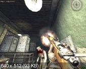 NecroVisioN: Проклятая рота  1.0.0.1