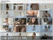 Dana D - Cristalia (Met-Art/2011/FullHD)