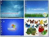 Загрузочная флешка LiveCD Windows XPE/7PE & Acronis BootCD v3.0 by Torrent-Windows.net Скачать торрент