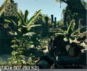 Снайпер: Воин-призрак (RePack/RU)