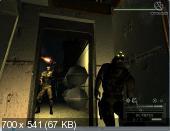 Tom Clancy's Splinter Cell: Chaos Theory 1.05 (RIP/Full RU|EN)