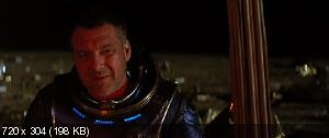 ������� ������� / Red Planet (2000) HDRip | D