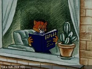Приключения кота Леопольда  (1975-1987) BDRip