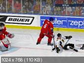 NHL 09 Mod - 70 дополнений (PC/RUS)