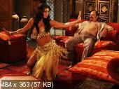 песня из сериала клон когда айша танцует в доме мухаммеда