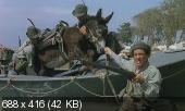 ����������� ���� / Mediterraneo (1991) DVDRip