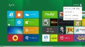 Windows 8 DP Build 8102 x64 by PainteR ver.1b (Русский)